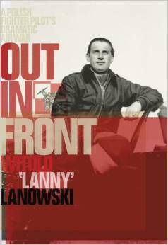 OUT IN FRONT - by Witold 'Lanny' Lanowski